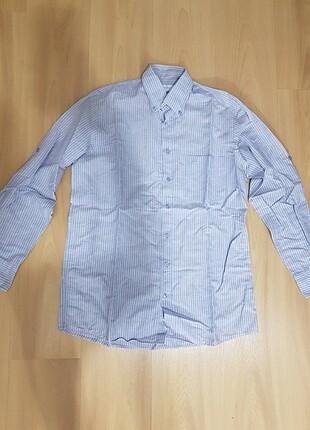 Kığılı erkek gömlek M beden