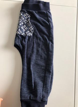 Ms pijama alti 1-2 yas