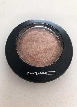 Mac soft amd gentle aydinlatici pudra
