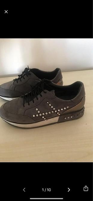 Hotiç marka ayakkabı