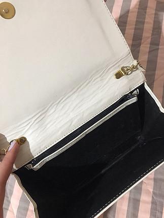 Diğer Beyaz çanta