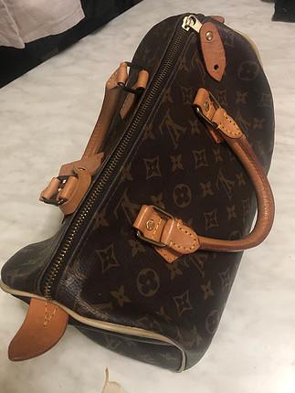 Louis vuitton ithal çanta