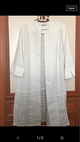 Ekri kimono