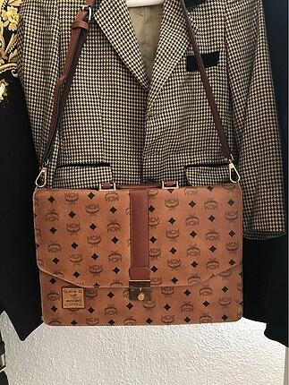 Vintage evrek çantasi