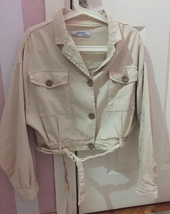 Zara model ceket
