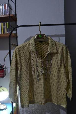 vintage bluz