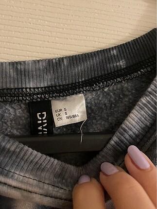 H&M HM Sweatshirt
