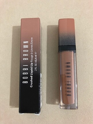 Bobby brown crushed liquid lip west coast