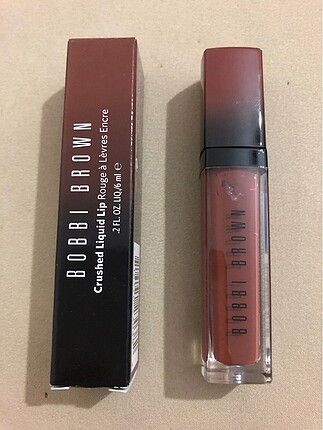 Bobbı brown crushed liquid lip