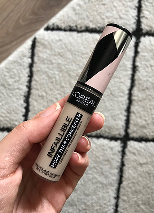 Loreal more than concelaer