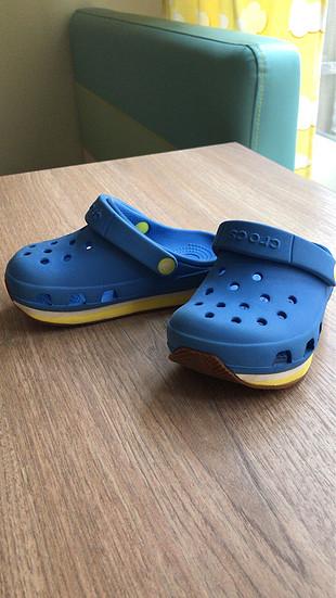 Crocs terlik-sandalet