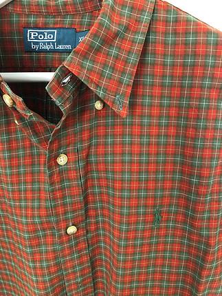 Ralph Lauren Ralph Lauren gömlek