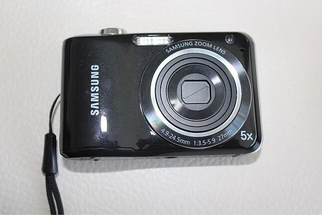 Samsung ES28 fotoğraf makinesi