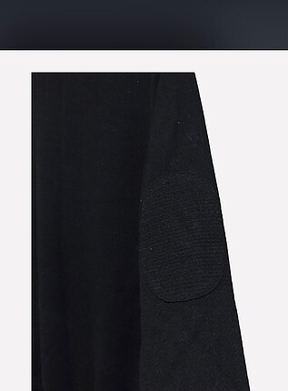 m Beden siyah Renk Sweatshirt