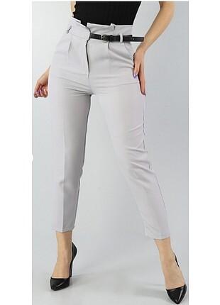 füme kumaş pantolon