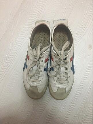 Tiger Spor Ayakkabı