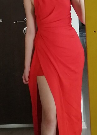 house of london tasarım elbise