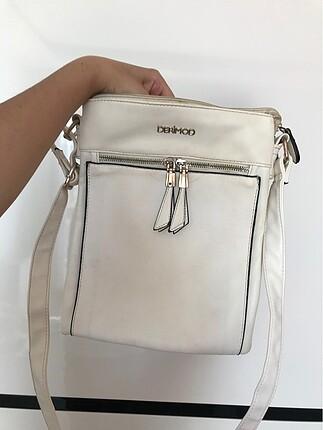 Derimod çapraz çanta