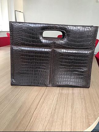Bayan evrak çantası