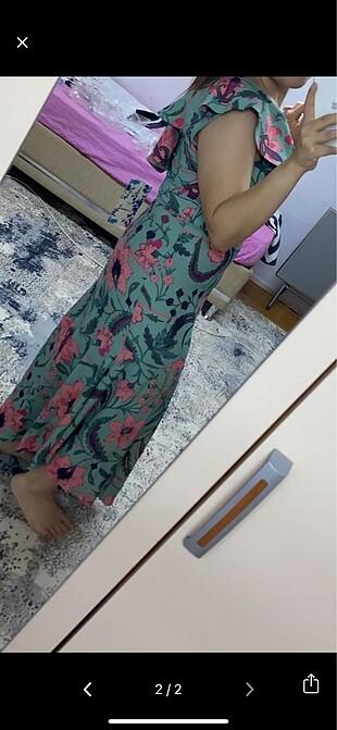 LC Waikiki Elbise