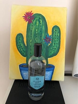 Fijian water lotos parfum