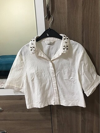 Temiz gömlek