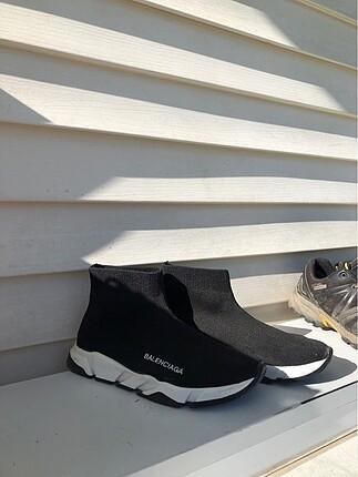 çorap ayakkabı