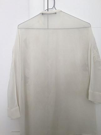 Zara gömlek