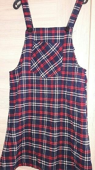 Diğer Kışlık Salopet Elbise