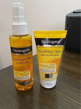 Neutrogena Set