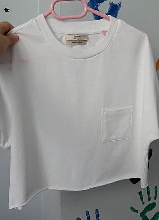 bershka tişört