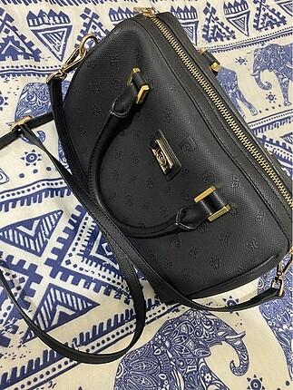Pierre Cardin Omuz çantası