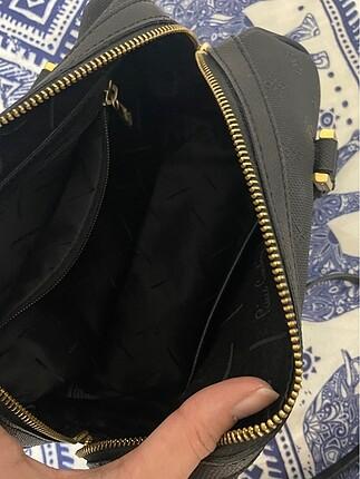 Beden siyah Renk Omuz çantası