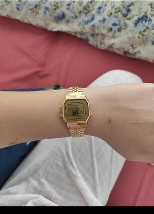 Gold saat