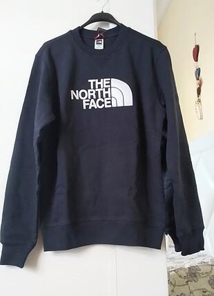 İçi şardonlu kışlık sweatshirt