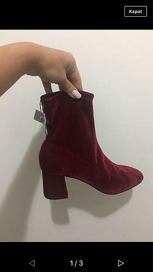 Zara strec bot