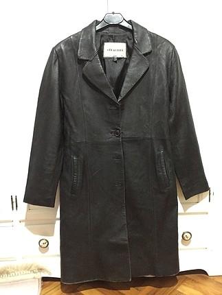Gerçek deri ceket