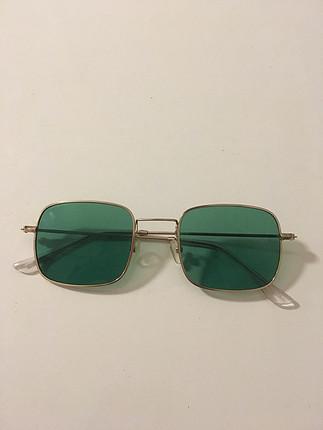 Vintage gözlük pilot modeldir