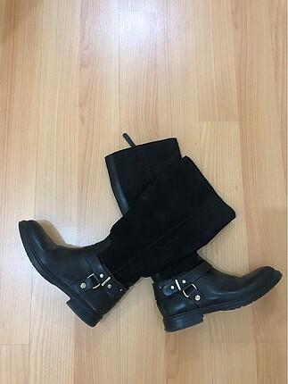 Tommy Hilfiger çizme