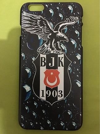 Beşiktaş Telefon Kılıfı