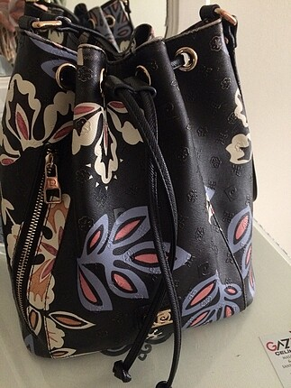 Pierre cardın orijinal çanta