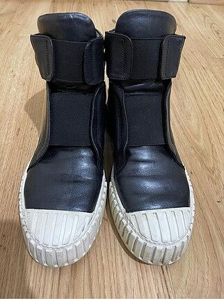 que ayakkabı