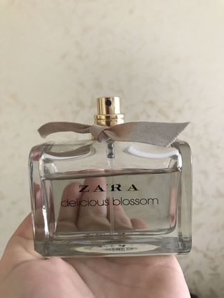 Zara Delicious Blossom Zara Parfüm 100 Indirimli Gardrops