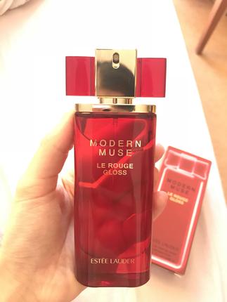Estee lauder modern muse le rouge gloss edp