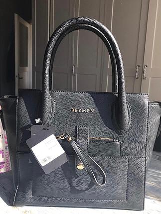 Beymen çanta