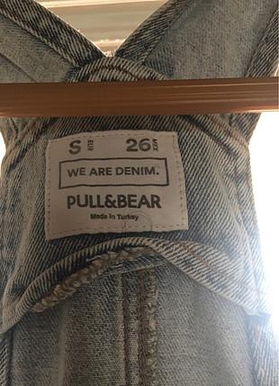 Pull bear salopet