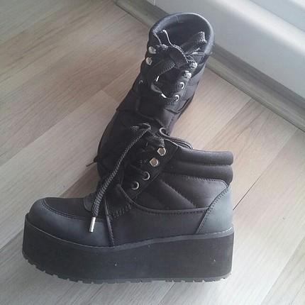 36 Beden h&m ayakkabı