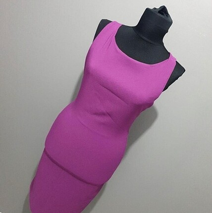 Diğer Fame Kalem Elbise