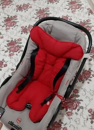 Bebek puset