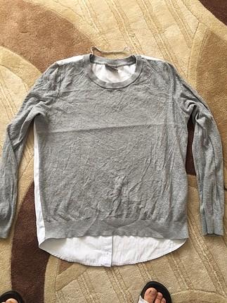 Temiz bluz